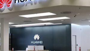 Huawei in Poland