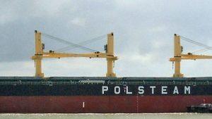 Polsteam