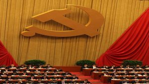 National Congress Communist Party of China